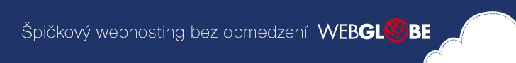 webglobe yegon hosting vzdelavaren