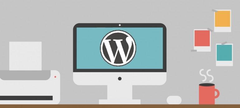 Kurz WordPress Žilina