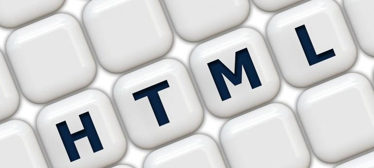 Online kurz HTML a CSS - Vzdelávareň.sk