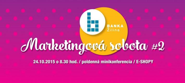 Marketing pre e-shopy - Vzdelávareň.sk, Žilina